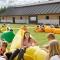 Kender du LIVSKRAFTs Camp Unite? En camp for børn mellem 12-17 år, der har mistet sin mor eller far til kræft