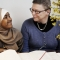 Vil du gøre en forskel og hjælpe flygtninge med at falde til i Danmark?
