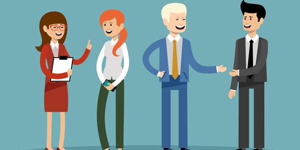 Gratis onlinekonference: Sådan skaber I godt arbejdsmiljø i jeres NGO – sammen!